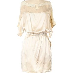 Ella Moss silk dress